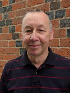 Martin Potts | Churchwarden